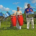 steel band drum