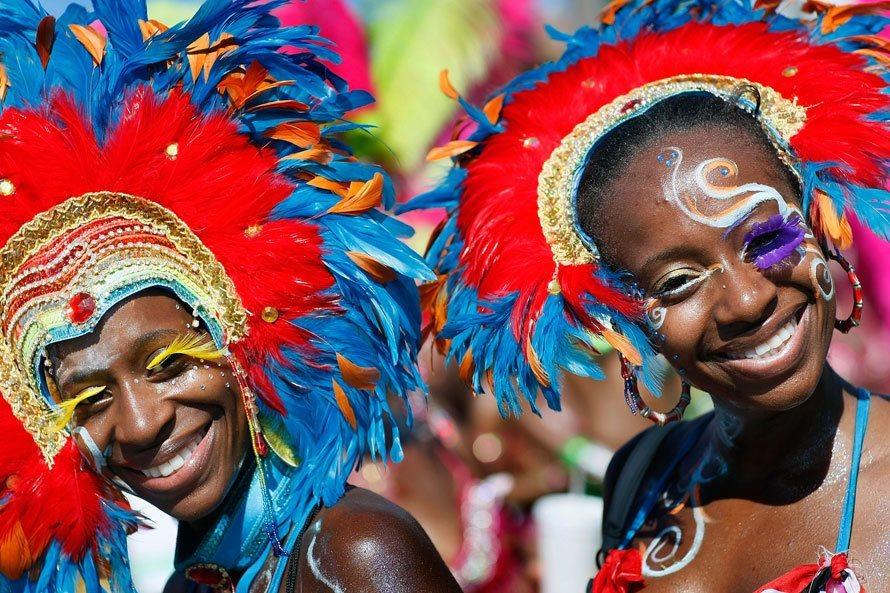 Miami Carnival Miami Steel Drum Bands Caribbean Events