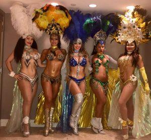 Paraguayan Women