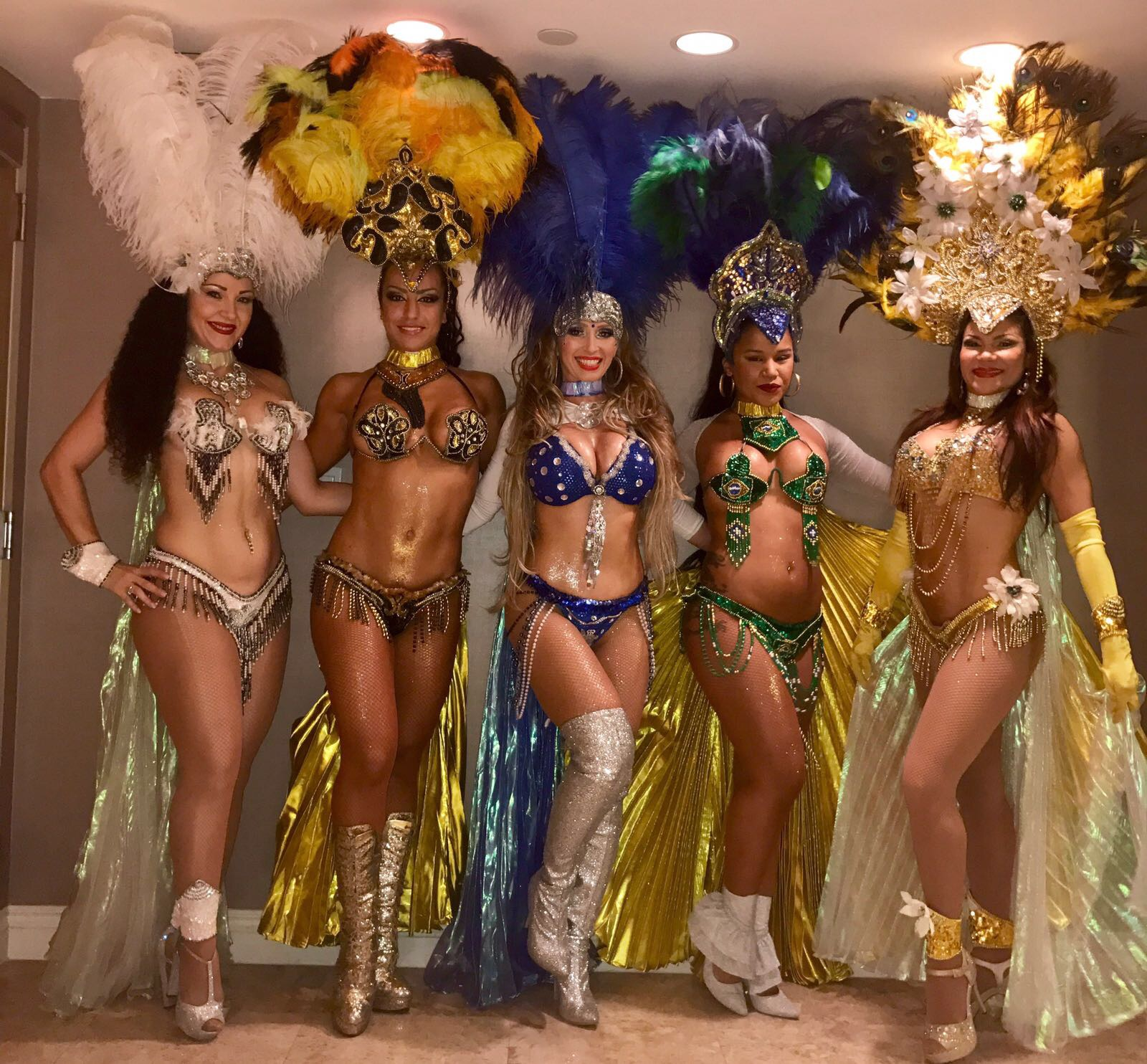 Brazilian girls miami